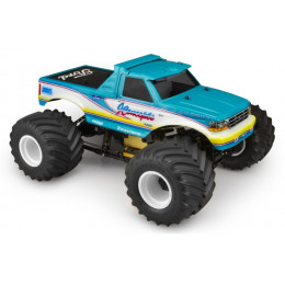 JConcepts Carrosserie Ford F-250 1993 Monster Truck 0404