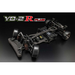 Yokomo YD-2R Plus RWD Drift KIT
