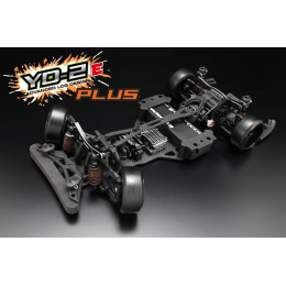 Yokomo YD-2E Plus RWD Drift KIT