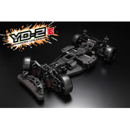 Yokomo YD-2E RWD Drift KIT