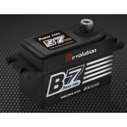 Power HD Servo B7 Pro Low Profil 13kg 0.055s