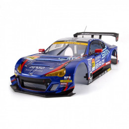 Killer Body Carrosserie Subaru BRZ R&D Sport 190mm KB48665