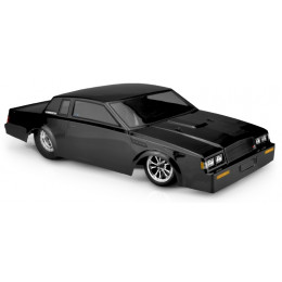 JConcepts Carrosserie SCT Buick Grand National Street Eliminator 1987 0357