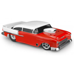 JConcepts Carrosserie SCT Chevy Bel Air Drag Eliminator 0365