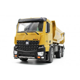 Huina Camion Benne RC 10CH 2.4ghz RTR CY1582