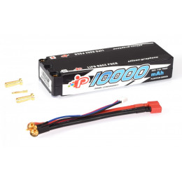 Intellect Accu lipo Graphene HV 7.6v 10000mah 120C