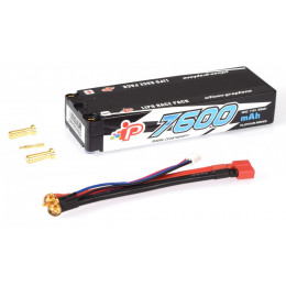 Intellect Accu lipo Graphene HV 7.6v 7600mah 120C