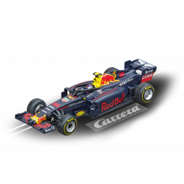 Carrera GO!!! Red Bull Racing RB14 M.Verstappen, No.33 64144