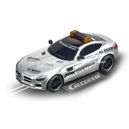 Carrera GO!!! Mercedes-AMG GT DTM Safety Car 64134