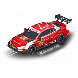 Carrera GO!!! Audi RS 5 DTM R.Rast, No.33 64132