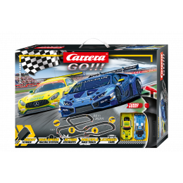 Carrera GO!!! Circuit Victory Lane 62522