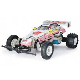 Tamiya The Frog 4x2 1/10 KIT 58354