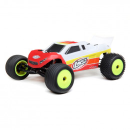 Losi Mini-T 2.0 Brushless Stadium Truck 2wd RTR LOS01019