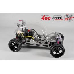 FG Buggy Beetle WB535 4wd RTR 54050R