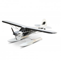 FMS Avion Super Cub PA-18 1700mm PNP + Flotteurs/Skis FMS110F