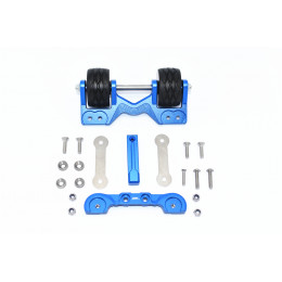 GPM Wheelie bar réglable alu TXMS040R
