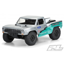 Proline Carrosserie Ford F-100 Race Truck 3551-17