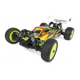 Team Associated Buggy RC10 B74.1 Dirt Team KIT 90028