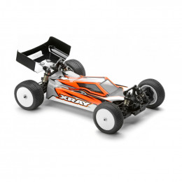 Xray Buggy XB4 2021 Dirt KIT 360009