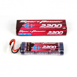 ORION - Accu 7.2 V - Sport Power 2200 Mah Nimh - ORI10325