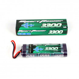 ORION - Accu 7.2 V - Sport Power 3300 Mah Nimh - ORI10326