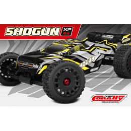 Corally Truggy Shogun 2021 XP 6S 1/8 Brushless RTR C-00177