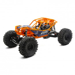 Axial RBX10 Ryft 1/10 4WD RTR AXI03005