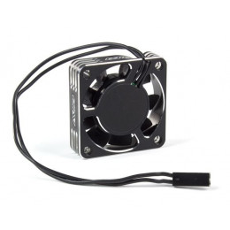 Avid Ventilateur Aluminium 40mm HV High Speed AV10060-40