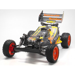 Tamiya Vintage Buggy Top Force Evo KIT 47470