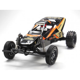 Tamiya Grasshopper Black Special KIT 47471