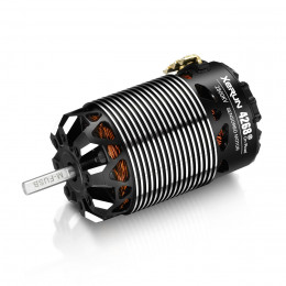 Hobbywing Moteur Xerun 4268SD 2800KV G3 Sensored On-Road