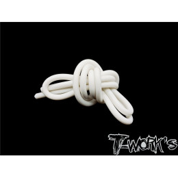 T-Work's Durite Essence Blanche 1M TO-057W