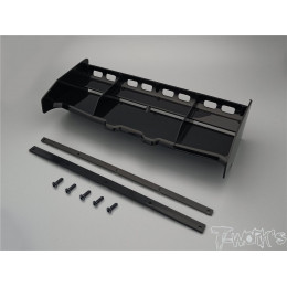 T-Work's Aileron TT 1/8 Airflow Noir TO-308-BK