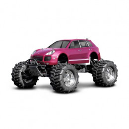 HPI Carrosserie Cayenne Turbo 17512