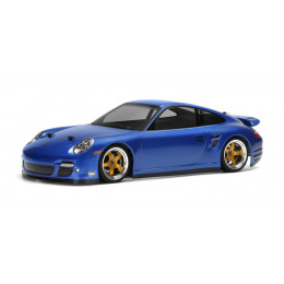 HPI Carrosserie Porsche 911 Turbo 997 200mm 17527