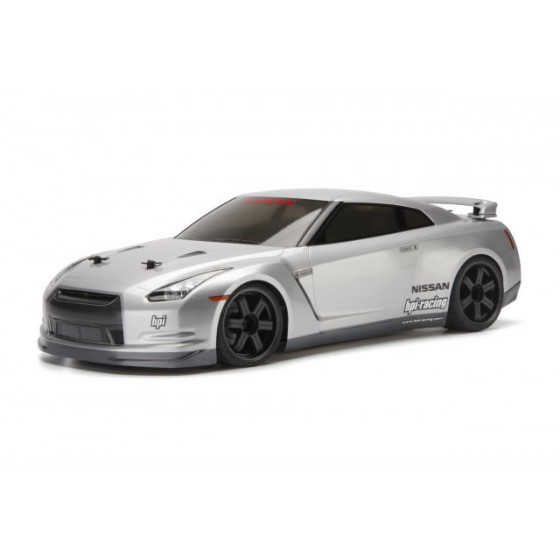 hpi carrosserie nissan gt r r35 200mm 17538. Black Bedroom Furniture Sets. Home Design Ideas