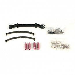 Tamiya Pieces Metal Bag B 9415144