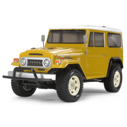Tamiya CC-01 Land Cruiser 40 KIT 58445