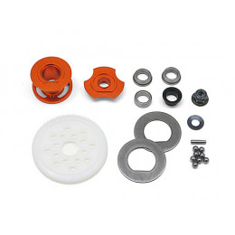 HPI Differentiel a billes 95d/64dp 102878