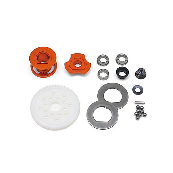 HPI - Differentiel a billes 95d/64dp - 102878
