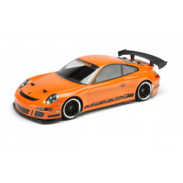HPI Carrosserie Porsche 911 GT3 RS 200mm 17541