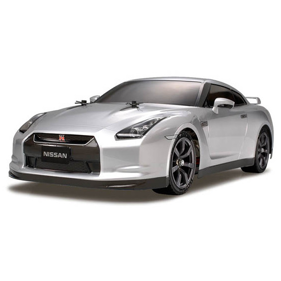 tamiya carrosserie nissan gt r r35 190mm 51340. Black Bedroom Furniture Sets. Home Design Ideas
