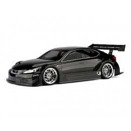 HPI Carrosserie Lexus IS F Racing 200mm 17542