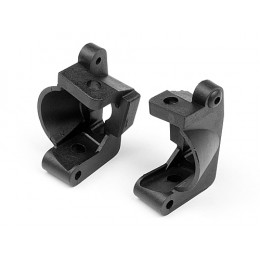 HPI Support fusee 10° (x2) 101209