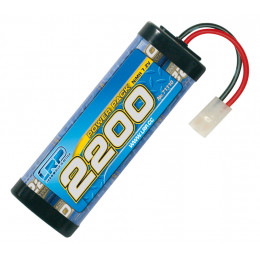 LRP - Accu 7.2 V - Power Pack 2200 Mah Nimh - 71110