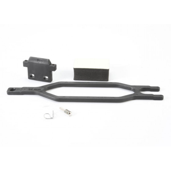 TRAXXAS - Support de batterie - 5827