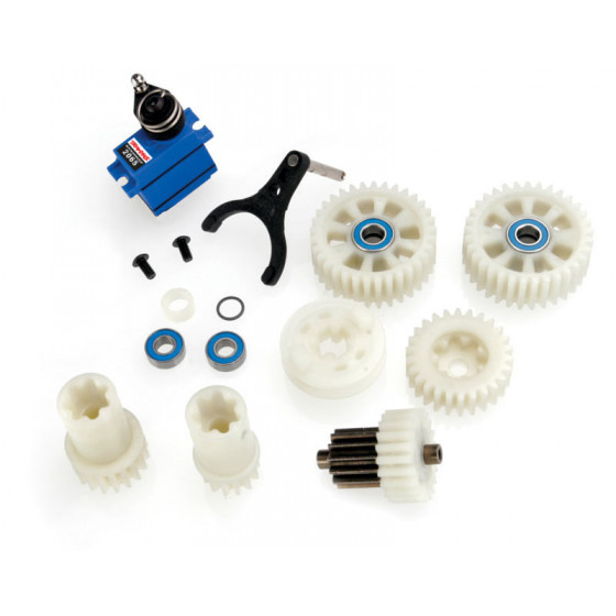 TRAXXAS - Kit de conversion boite 2 - 5692
