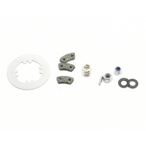 TRAXXAS - Kit de reparation slipper - 5352X