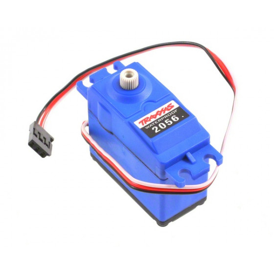 TRAXXAS - Servo High-Torque Waterproof - 2056