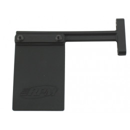 RPM Mud Flap System Noir 81012